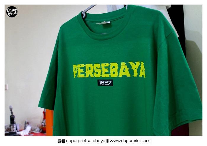 Kaos Premium Persebaya 1927
