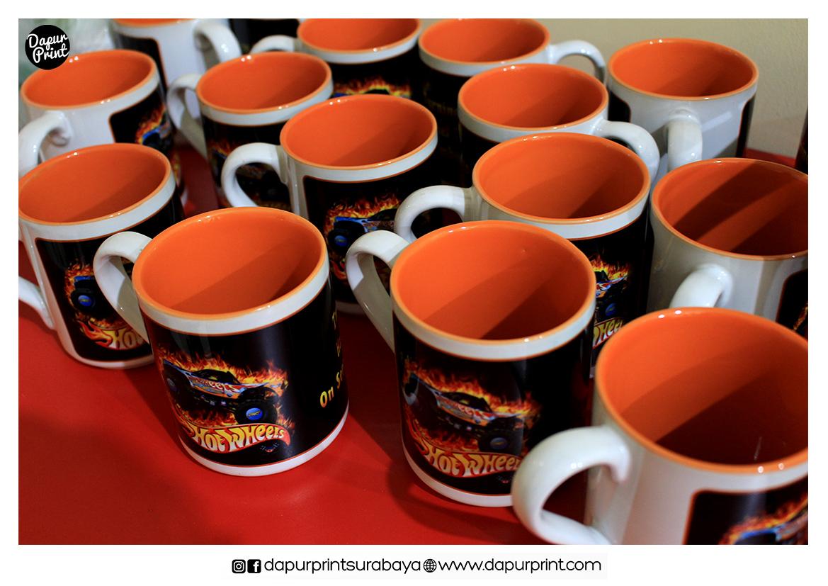Tempat Pembuatan Mug Surabaya
