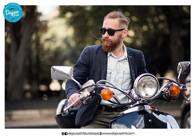 10 Brand Pakaian Pria yang Terkenal di Dunia