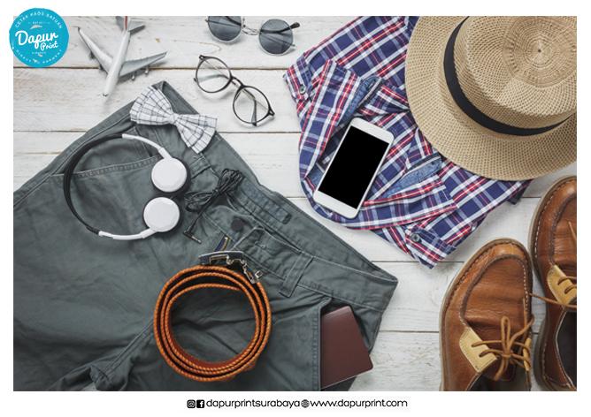 4 Bahan Pakaian / Kaos Tidak Disarankan Untuk Musim Panas