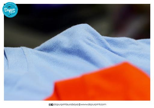 Solusi Mengatasi Kaos yang Berbulu