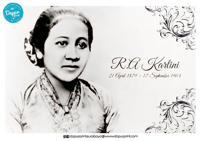 Keistimewaan R.A Kartini Yang Wajib Diteladani Perempuan Indonesia