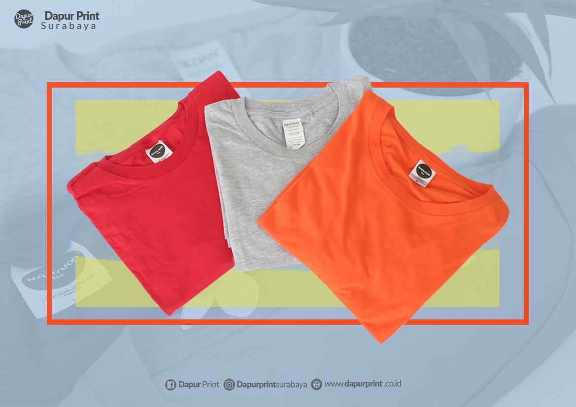 Harga Kaos Polos Import Terbaru MURAH 2019