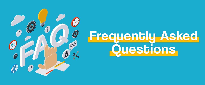 FAQ | Kumpulan Pertanyaan Customer