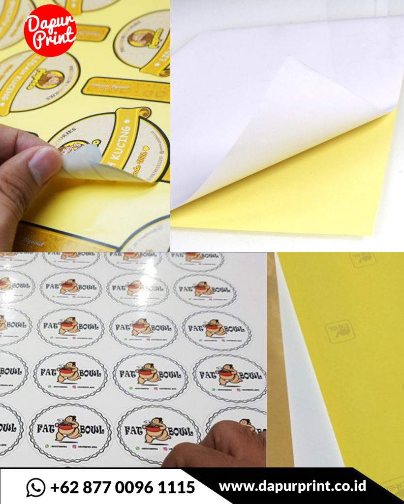 jual stiker bontax termurah di surabaya